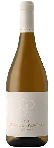 Grande Provence The Grande Provence White 2016 | Trocken | Weißwein aus Südafrika (0.75l)