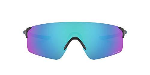 Ray-Ban Herren 0OO9454 Sonnenbrille, Schwarz (Steel), 40
