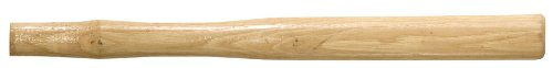 True Temper 2044600 Replacement Machinist Ball Pein Hammer Handle, 16-Inch