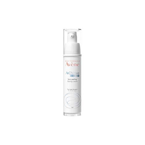Avène A-OXitive Nacht Peeling-Nachtcreme, 30 ml