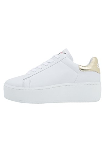 Ash Damen Sneaker Cult mit Plateausohle