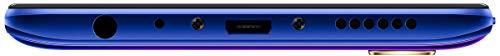 Vivo U20 (Blazing Blue, Snapdragon 675 AIE, 6GB RAM, 64GB