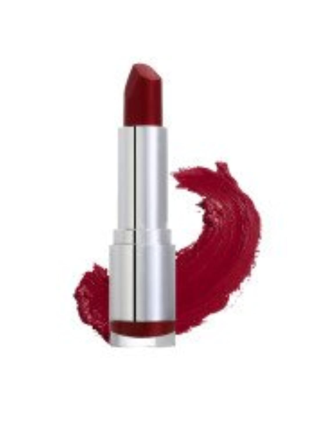 精神的に打倒不注意Colorbar Velvet Matte Lipstick, You're Incredible, 4.2g