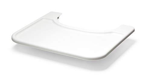 Stokke - Tablette Steps blanche