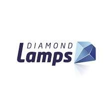 Diamond lamp SP-LAMP-072 voor INFOCUS projector met een Osram lamp in de behuizing