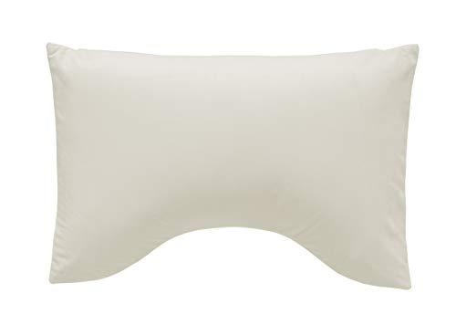 Traumnacht Exklusiv Schlafkissen Spezial aus hochwertigem Viscoschaum, 40 x 60 cm