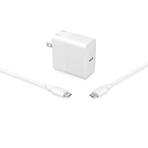 29W 30W USB-C Charger for MacBook Air 2020 2019 2018 Retina 13 inch Retina 12 inch 2017 Early 2015 2016 Laptop with 7.5ft Extra Long Type C Charging Cable AC Power Supply Adapter Cord