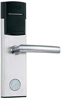 Yes Original Stainless Steel Electronic Smart RF Card Hotel Door Lock 5186