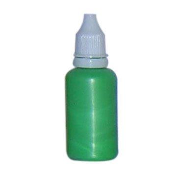 Airbrush Perleffekt Fingernagelfarbe Fengda pearly bamboo green
