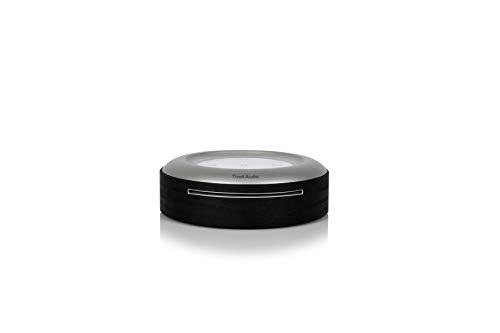 Tivoli Audio (Art Collectie) Model CD - draadloze CD-speler - Black Ash / Silver