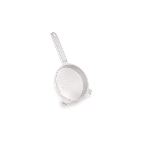 Peneira Plasútil Branco 12 cm