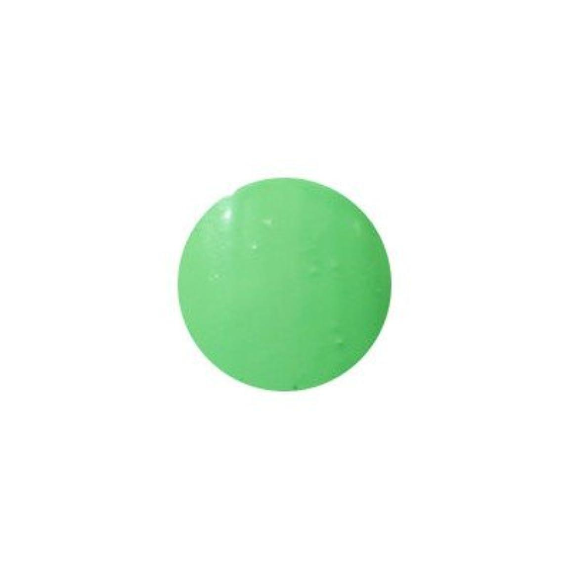 落ち着いた空中便利プティール カラージェル キャンディー C18 リーフグリーン