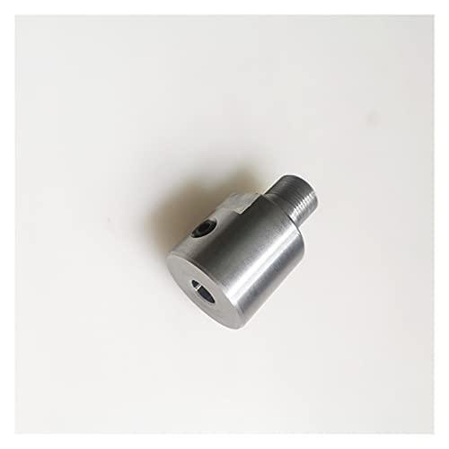 BENOHAOH Accesorios 3DLATHE, Barra de conexión de Chuck M14x1 Adecuado para K01-50/63 K02-50/63 Mini Mini Torpe Chuck CNC Mini Lathe Chuck Parts Machine (Color : 6m M14X1)