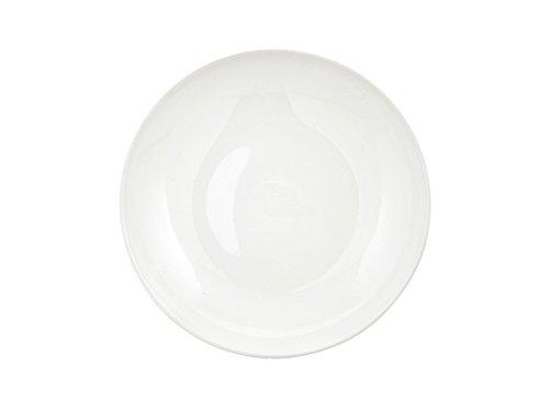 H&H Cous - Juego de Platos Cuscus, cerámica, Blanco, 6
