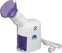6640741000 - Mabis Steam Inhaler