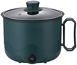 kfhfhsdgsaccg Wok Tefal, Petit pot électrique, adapté au dortoir, fonction de pot électrique à la vapeur, frire, ébullitio...
