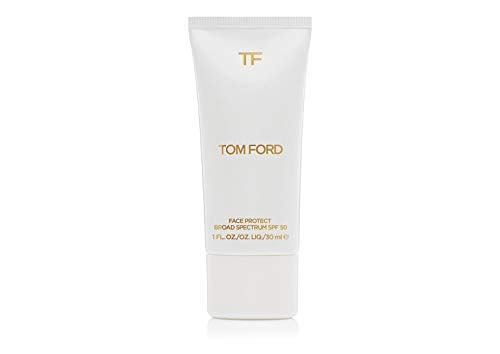Tom Ford Face Protect Broad Spectrum SPF 50 Made in Belgium 30ml