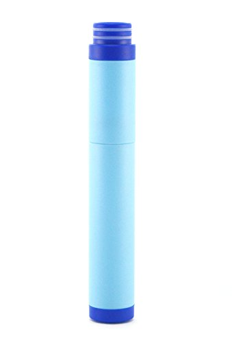 Replacement LifeDefender Filter for LifeDefender Active Best Camping Water Bottle