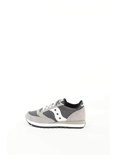 Saucony Sneakers Jazz Original in Camoscio e Nylon 11