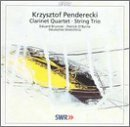 Chamber Works by K. Penderecki (2001-02-20)