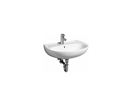 Keramag Waschtisch RENOVA Nr. 1 Farbe: beige 223060080