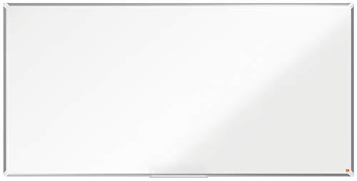 Pizarra Magnética de Acero Lacado Nobo Premium Plus de 2000X1000Mm