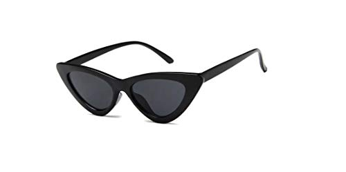 Óculos De Sol Feminino Vintage Olho De Gato Celebridades A-2083