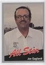Joe Gagliardi (Baseball Card) 1991 Cal League California League All-Stars - [Base] #26