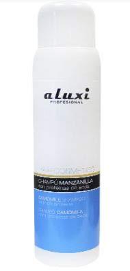 ALUXI - CHAMPÚ MANZANILLA 500 ML