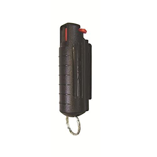 BBABBT Keychain Pepper Spray with Key Ring for Women, Men, Kids, Easier to...