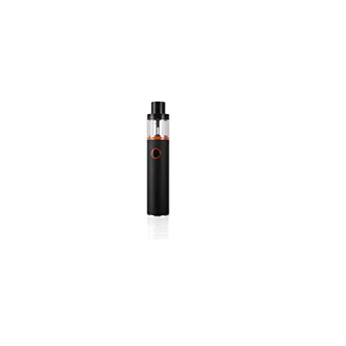 SMOK Vape Pen 22 Kit 1650 mAh batería E-Cigarette 2mL TPD obediente (negro) Sin...