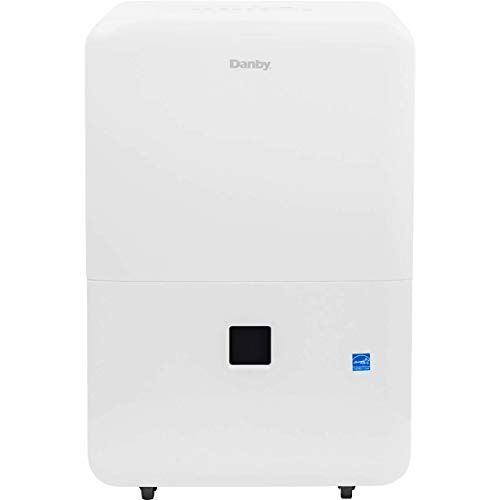 Danby 40-Pint Energy Star Dehumidifier (DDR040BJWDB)