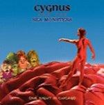 Mike Portnoy's Cygnus & the Sea Monsters