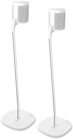 Top 10 Best white speaker stands Reviews