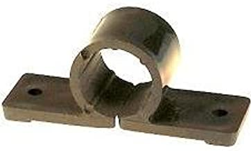 "Plastic Pipe Clamps//Straps for 1//2/"" PEX Copper 100 CPVC Tubing"
