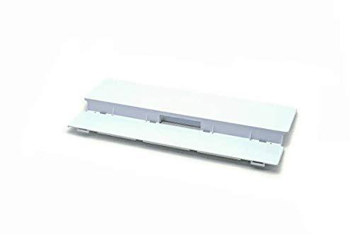 PORTE CHAUFFE-PLATS BLANCHE POUR CUISINIERE INDESIT - C00117488
