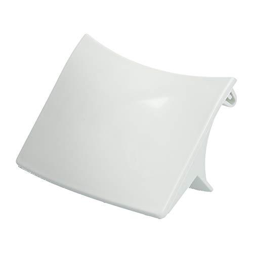LUTH Premium Profi Parts Türgriff Griff Weiß für Bosch Siemens Balay 183607 00183607 Waschmaschine