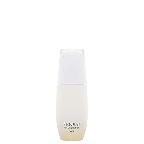Sensai - Kanebo Absolute Silk Fluido 80ml - 1 Unidad