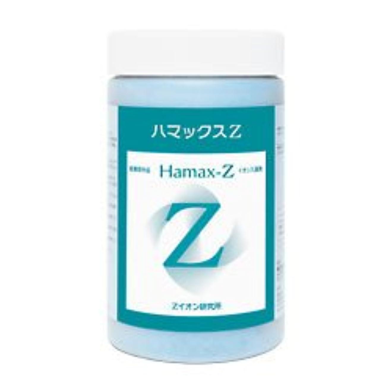 シーフードほかに真剣に医薬部外品 イオン入湯剤ハマックスZ 700g