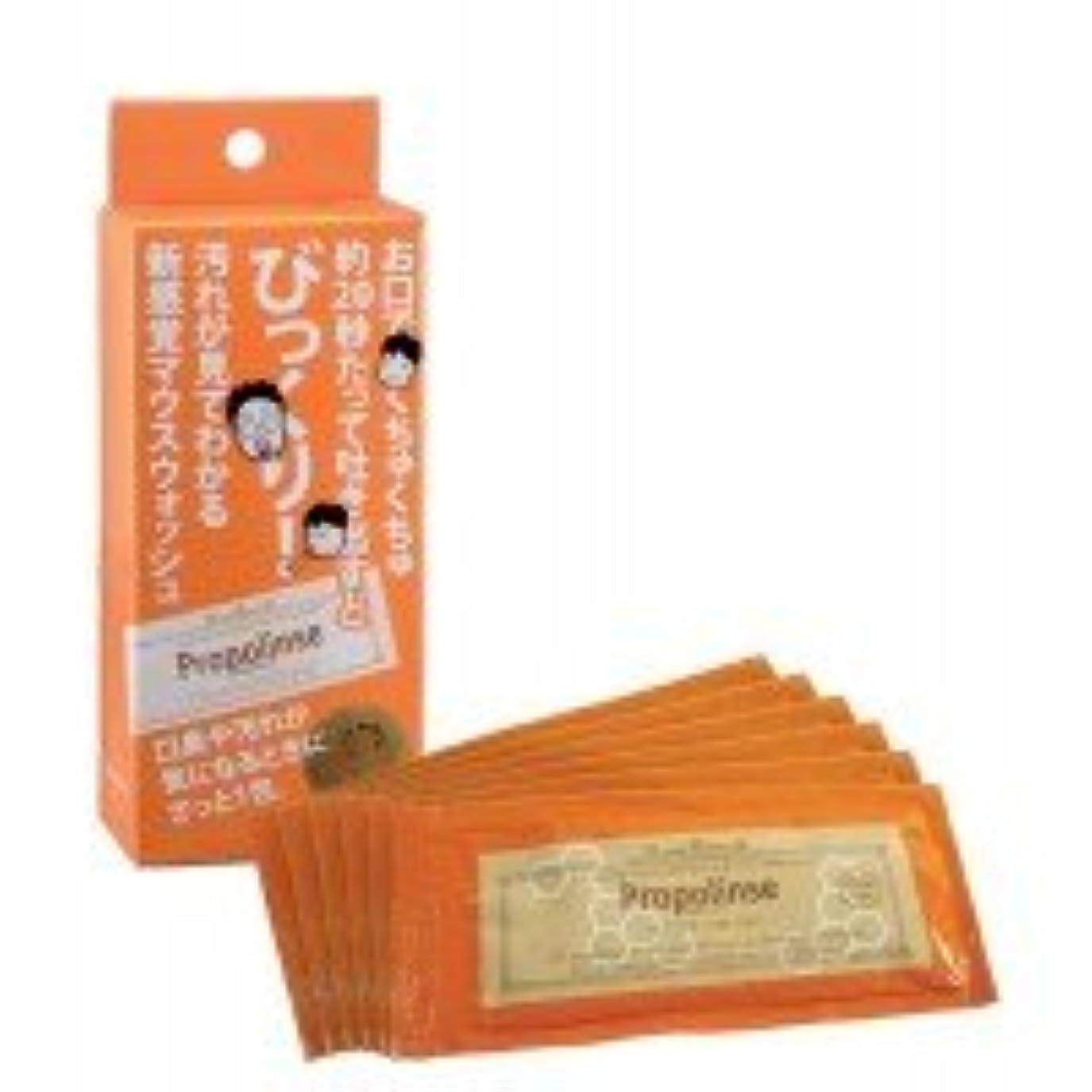 創始者鎮痛剤アロングプロポリンスハンディパウチ 6包入×10個セット