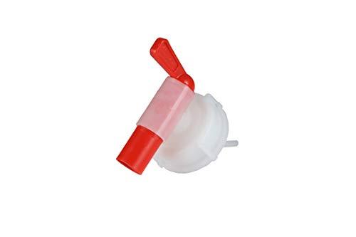 WalBike ventieldoppen voor jerrycan kunststof