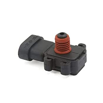 09359409 Manifold Absolute Pressure Map Sensor Replacement for Buick