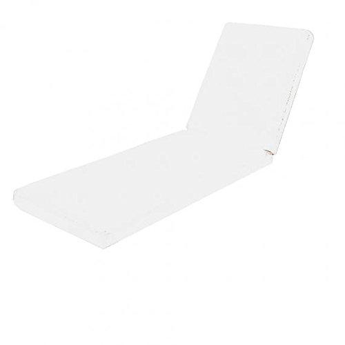 Coussin pour Bain de Soleil Largeur 80 x 200 x 12 - imperméable Ourdoor