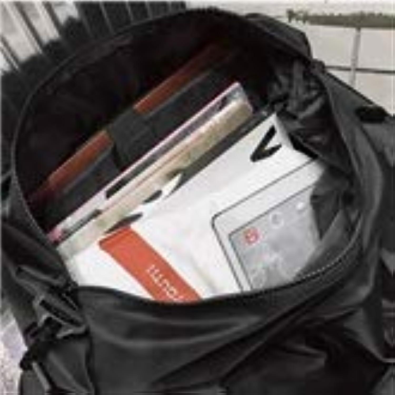 Sports Bag, Male Business Travel Bag, Large-Capacity Short-Distance Travel Bag, Sports Gym Bag, Large Size  50  18  36cm