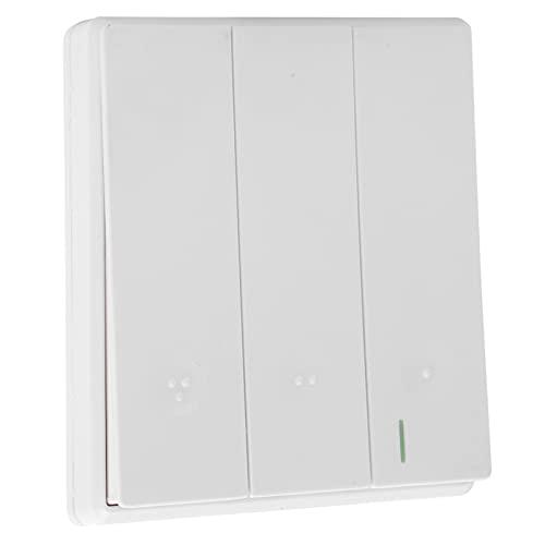 Interruptor de encendido/apagado de creación rápida o reubicación, interruptor de control remoto de encendido/apagado con control remoto