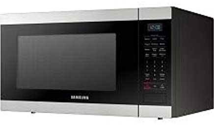 Amazon.com: Samsung 1.9 cu. ft. Large Capacity Countertop ...