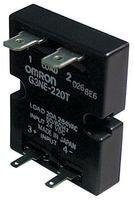 OMRON INDUSTRIAL AUTOMATION G3NE-210T-US-DC24 SSR, PCB MOUNT, 264VAC, 28.8VDC, 10A