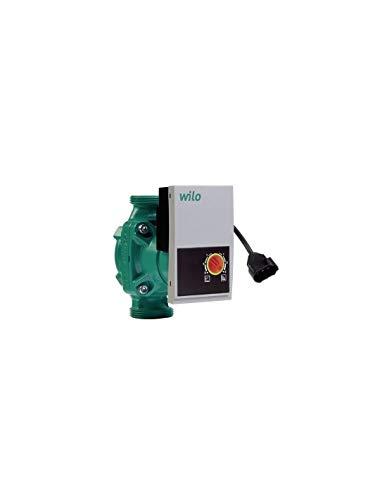 Baul/änge 130mm Hocheffiziente Heizungspumpe Wilo-Yonos PICO-STG 15//1-7.5 Nassl/äufer-Umw/älzpumpe