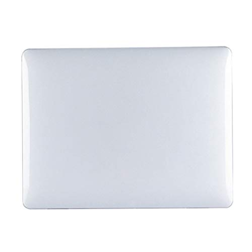 prasku Smooth Matte Hard Shell Ultra Clear Cover Skin for MacBook Air 13Inch A1932
