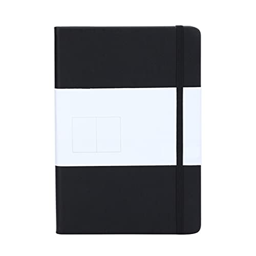 Cuaderno clásico Journal flexible, 192 páginas, bloc de notas de tapa dura, A5, diseño de travellers Diary Girls